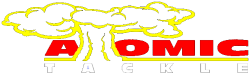Atomic Tackle Logo